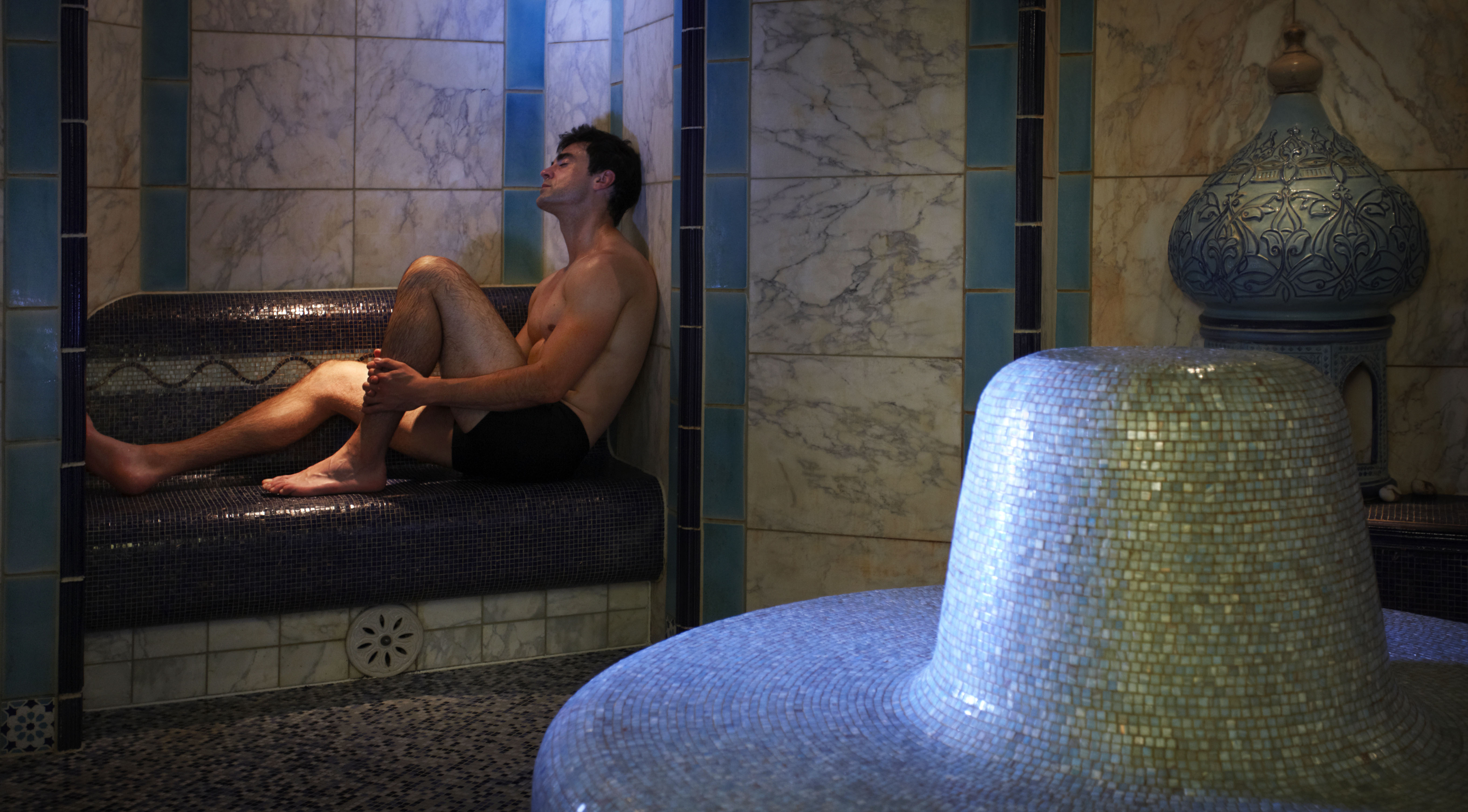 Image courtesy of Pennyhill Park Hotel and Spa  www.thespa.uk.com