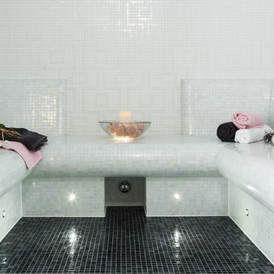 Luxos Steam Room